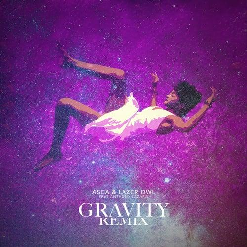 Gravity (Asca Remix) de Asca