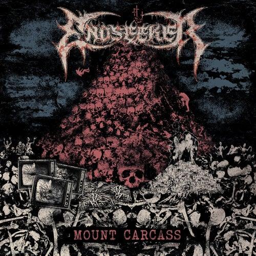Mount Carcass by Endseeker