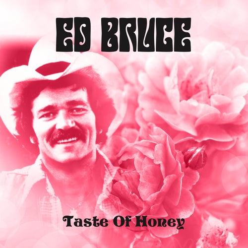 Taste of Honey de Ed Bruce