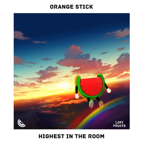 Highest In The Room by Lofi Fruits Music