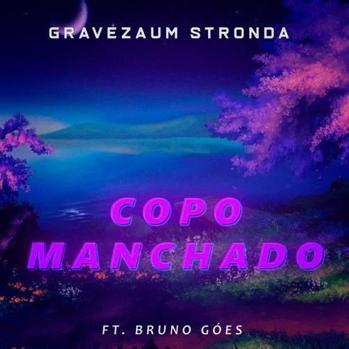 Copo Manchado (Arrochadeira Remix) fra Gravezaum Stronda