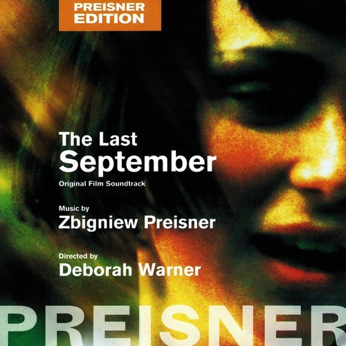 The Last September (Original Motion Picture Soundtrack) de Zbigniew Preisner