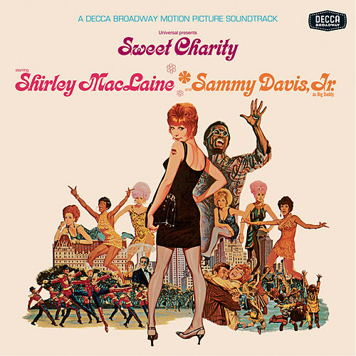 Sweet Charity by Various Artists