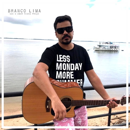 Busco o Horizonte by Branco Lima
