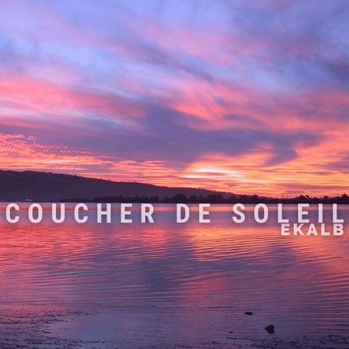 Coucher De Soleil von Ekalb