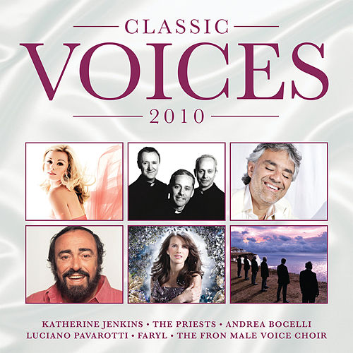 Classic Voices 2010 by Various Artists