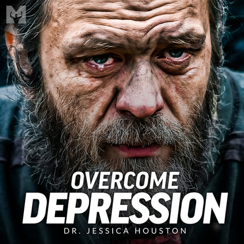 Overcome Depression (Motivational Speech) by Motiversity