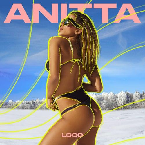 Loco fra Anitta