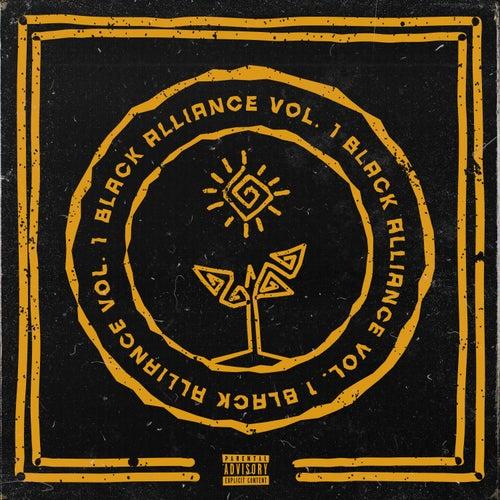 BLACK ALLIANCE Vol. 1 de Black Alliance