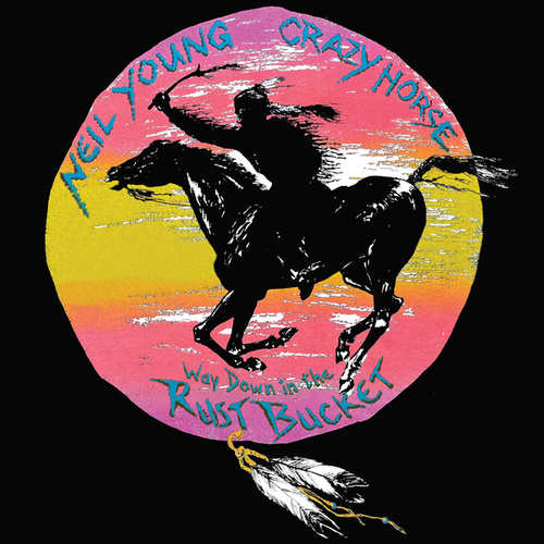 Don't Cry No Tears (Live) by Neil Young & Crazy Horse
