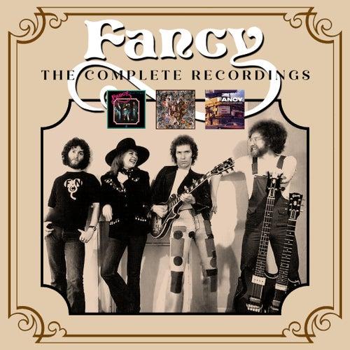The Complete Recordings de Fancy