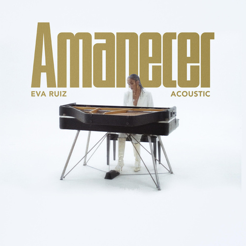 Amanecer (Acoustic Version) de Eva Ruiz