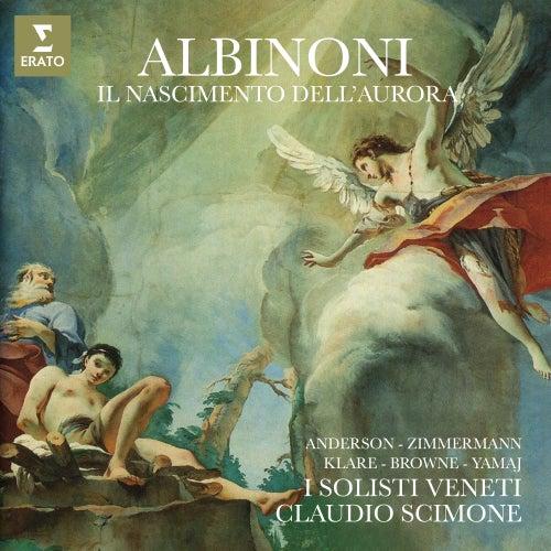 Albinoni: Il nascimento dell'aurora de June Anderson