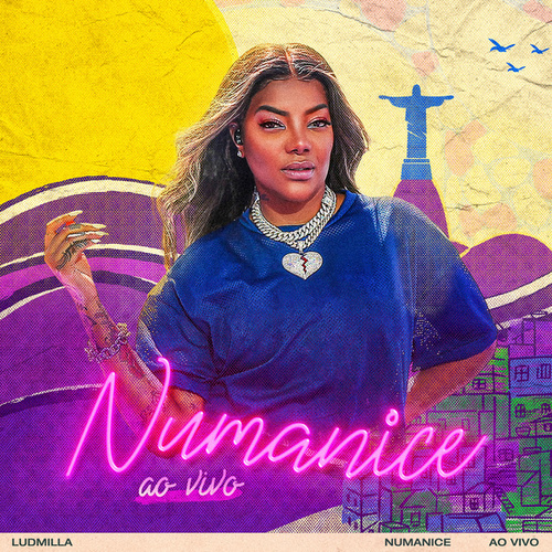 Numanice (Ao vivo) by Ludmilla