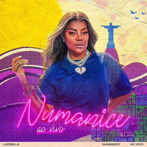 Numanice (Ao vivo) von Ludmilla