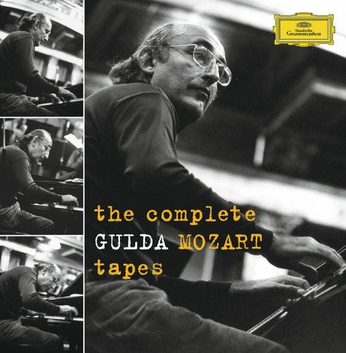 Mozart, W.A.: Sonatas K.330, K.332 & K.333 von Friedrich Gulda