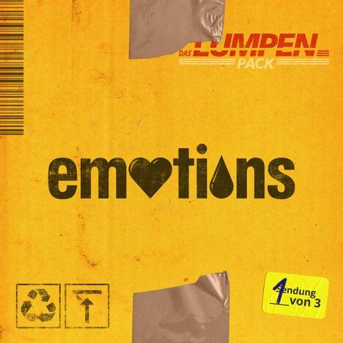 emotions (Teil 1 von 3) by Das Lumpenpack