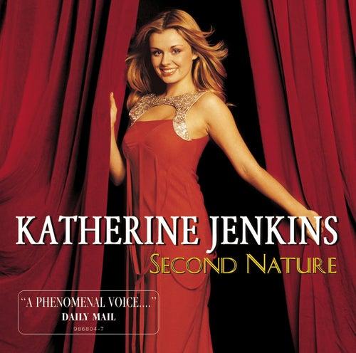 Katherine Jenkins / Second Nature de Katherine Jenkins