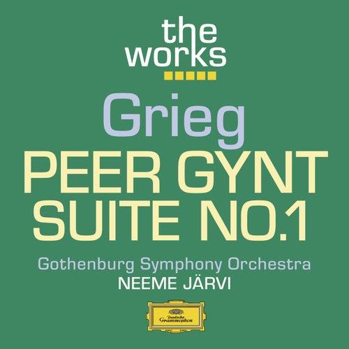 Grieg: Peer Gynt-Suite No. 1 di Gothenburg Symphony Orchestra