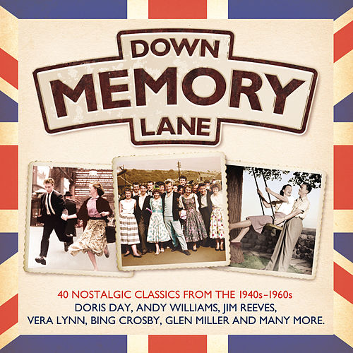 Down Memory Lane by Various Artists