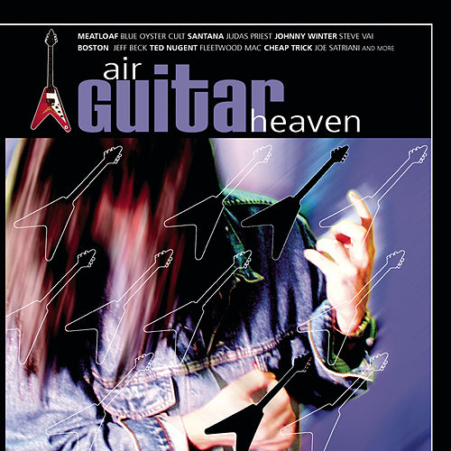Air Guitar Heaven by Various Artists