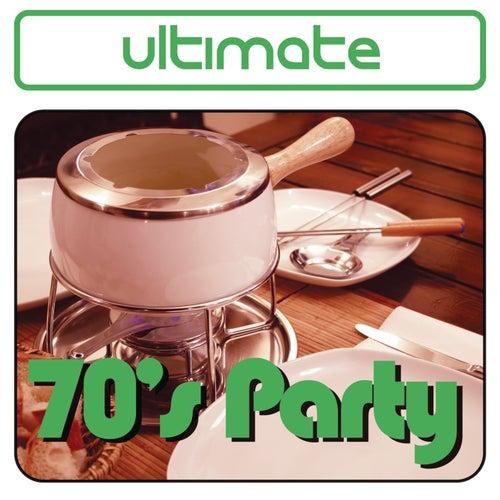Ultimate 70's Party de Various Artists