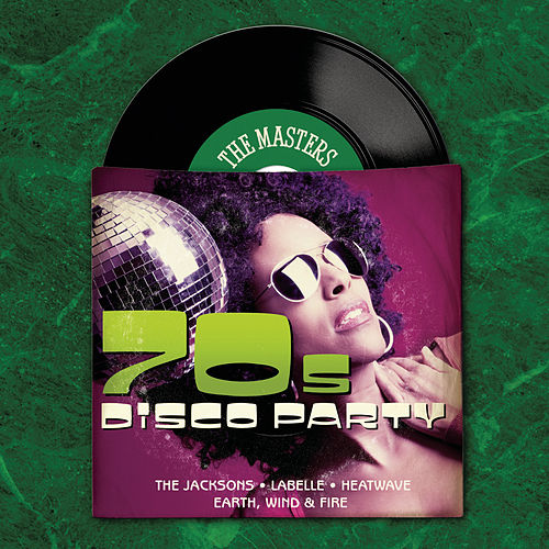 Masters Series - 70's Disco Party de Various Artists