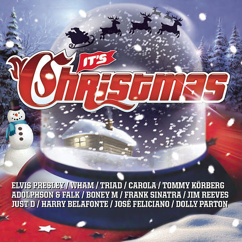 It's Christmas de Various Artists