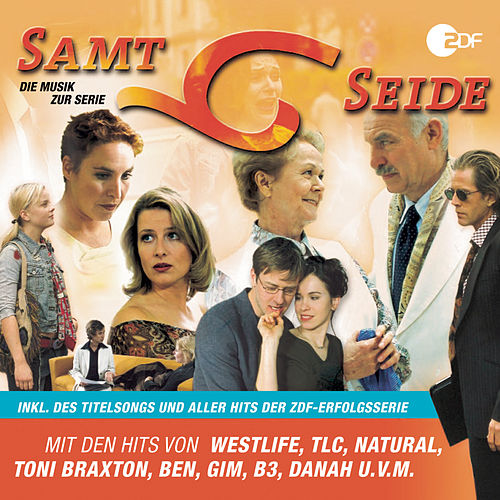 Samt & Seide de Various Artists