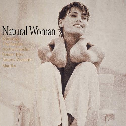 Natural Woman de Various Artists