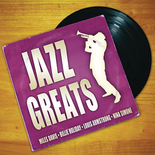 Jazz Greats von Various Artists