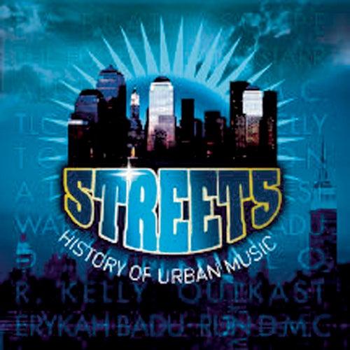 Streets von Various Artists