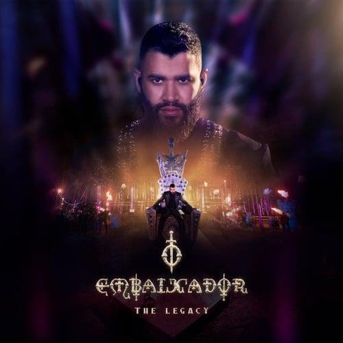 O Embaixador - The Legacy (Ao Vivo) de Gusttavo Lima