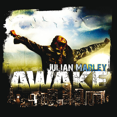 Awake by Julian Marley