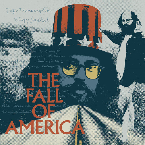 Allen Ginsberg's The Fall of America: A 50th Anniversary Musical Tribute by Various Artists