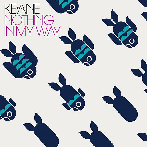 Nothing In My Way van Keane