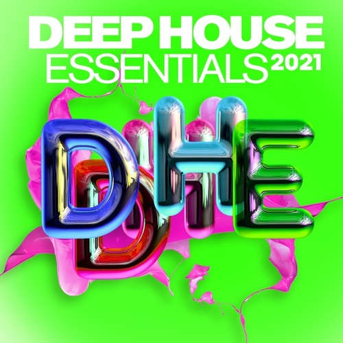Deep House Essentials 2021 by Various Artists