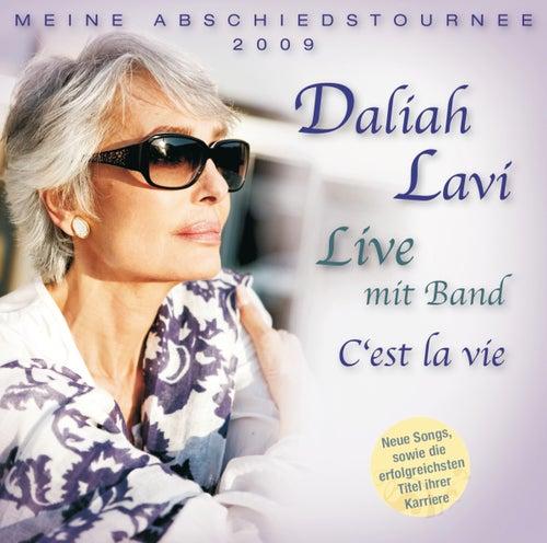 C'est la vie - Live von Daliah Lavi