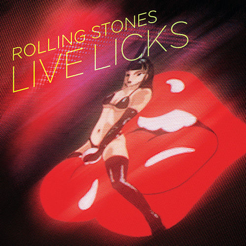 Live Licks (2009 Re-Mastered Digital Version) von The Rolling Stones