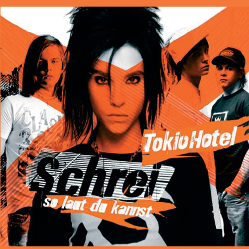 Schrei (so laut du kannst) (New Version) by Tokio Hotel