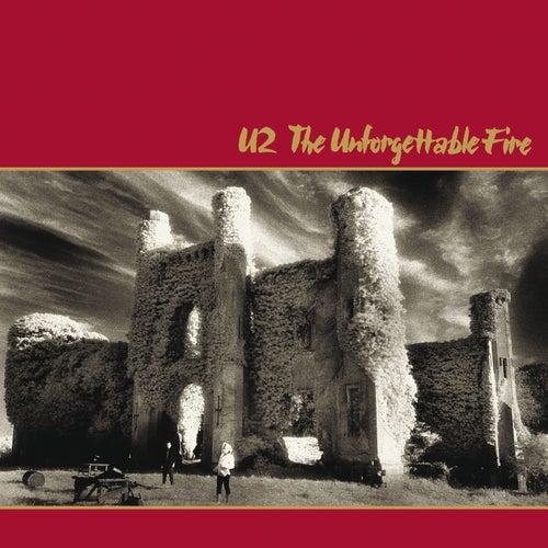 The Unforgettable Fire de U2