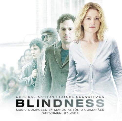 Blindness von Uakti