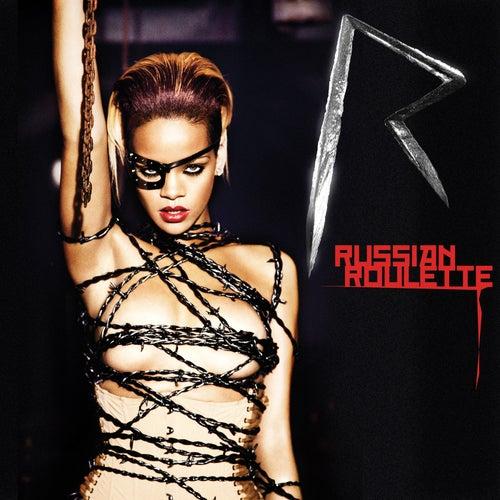 Russian Roulette de Rihanna