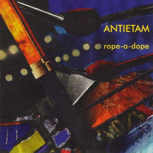 Rope-A-Dope de Antietam