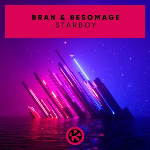 Starboy von Bran