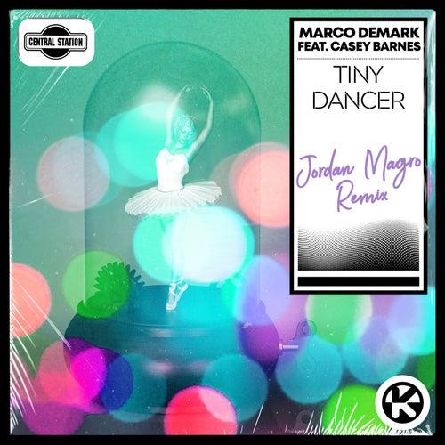 Tiny Dancer (Jordan Magro Remix) von Marco Demark