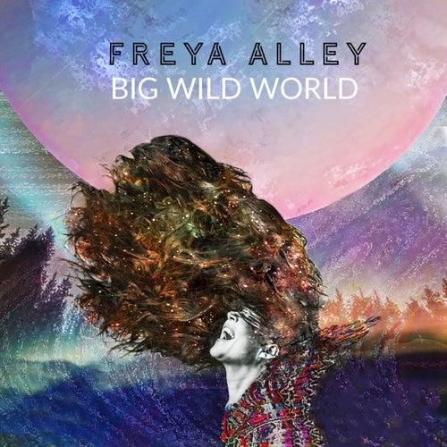 Big Wild World by Freya Alley