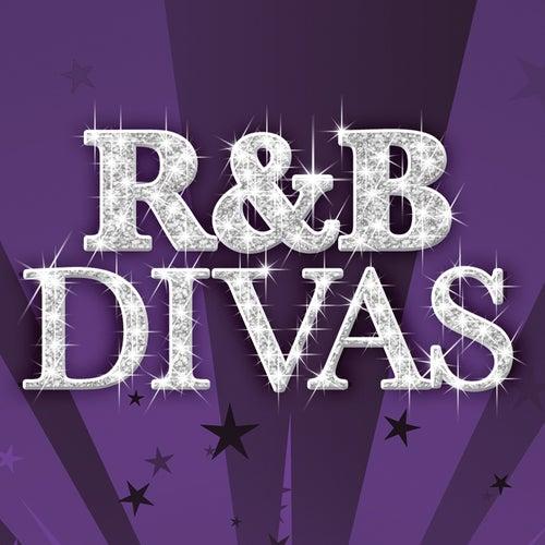 R&B Divas von Various Artists
