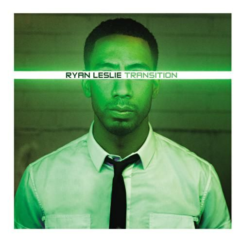 Transition (Deluxe Edition) de Ryan Leslie
