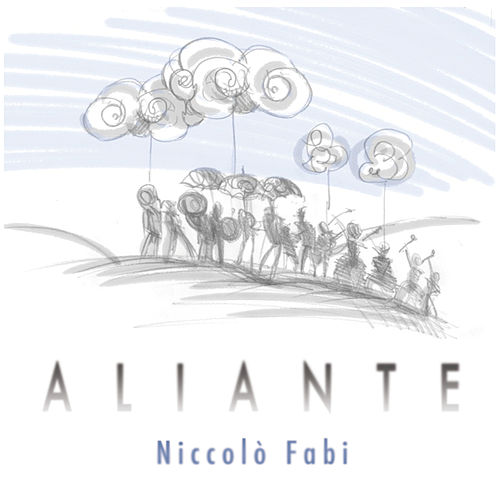 Aliante (Radio Edit) di Niccolò Fabi